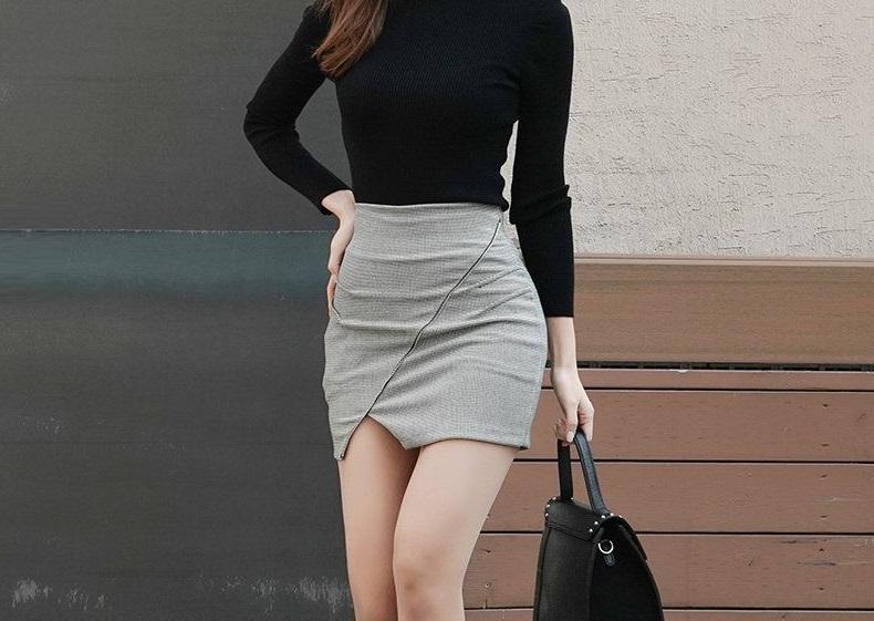 スタイルの良い女性